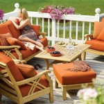 How to Replace Outdoor Furniture Cushions