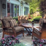 Different Types of Garden Furniture