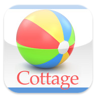Lake Cottage App